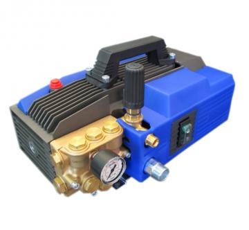 Pompe haute pression radiale